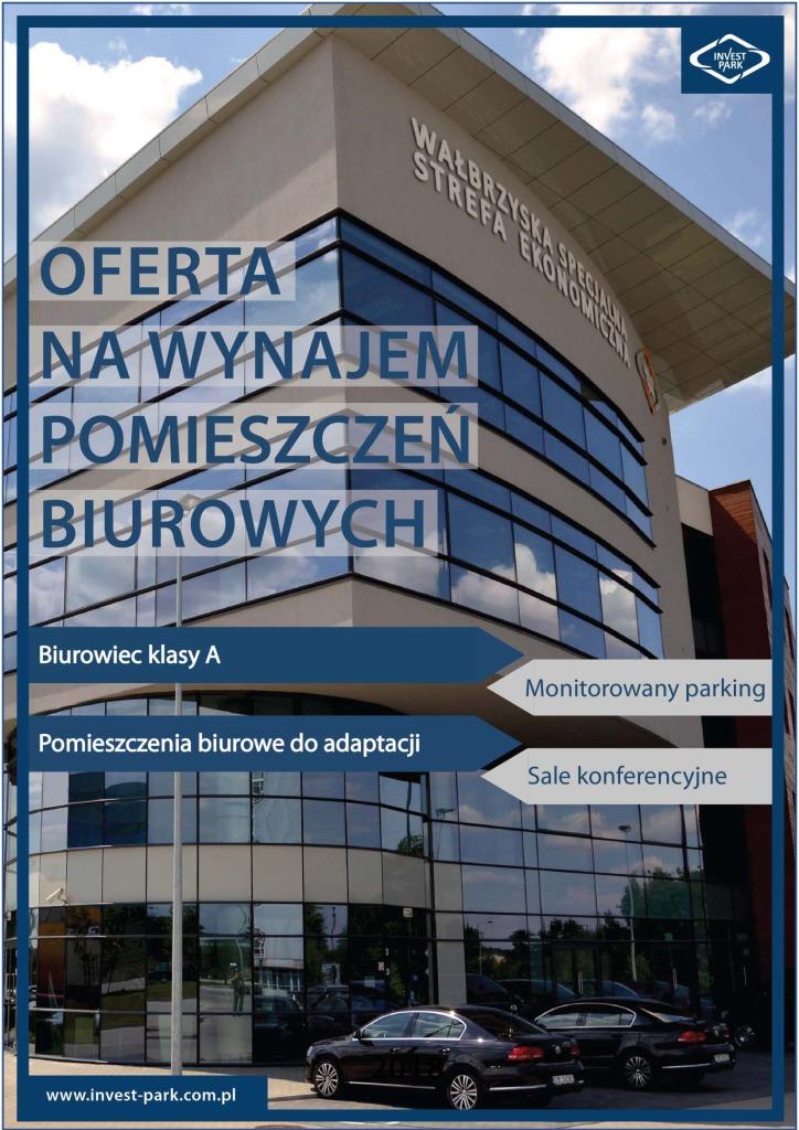 Oferta 2018 - Biurowiec WSSE INVEST-PARK_Strona_1