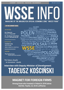 WSSE INFO no 2/12