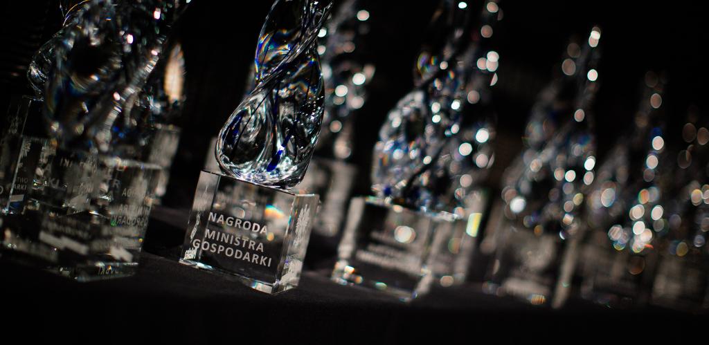 Nagrody Ministerstwa Gospodarki