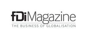 fDi Magazine Logo