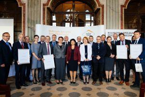 Blisko 330 osób planują zatrudnić przedsiębiorcy, którzy w tym roku otrzymali zezwolenia na działalność w Wałbrzyskiej Specjalnej Strefie Ekonomicznej