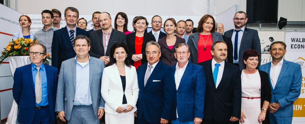 WSSE Boleslawiec - nowy inwestor
