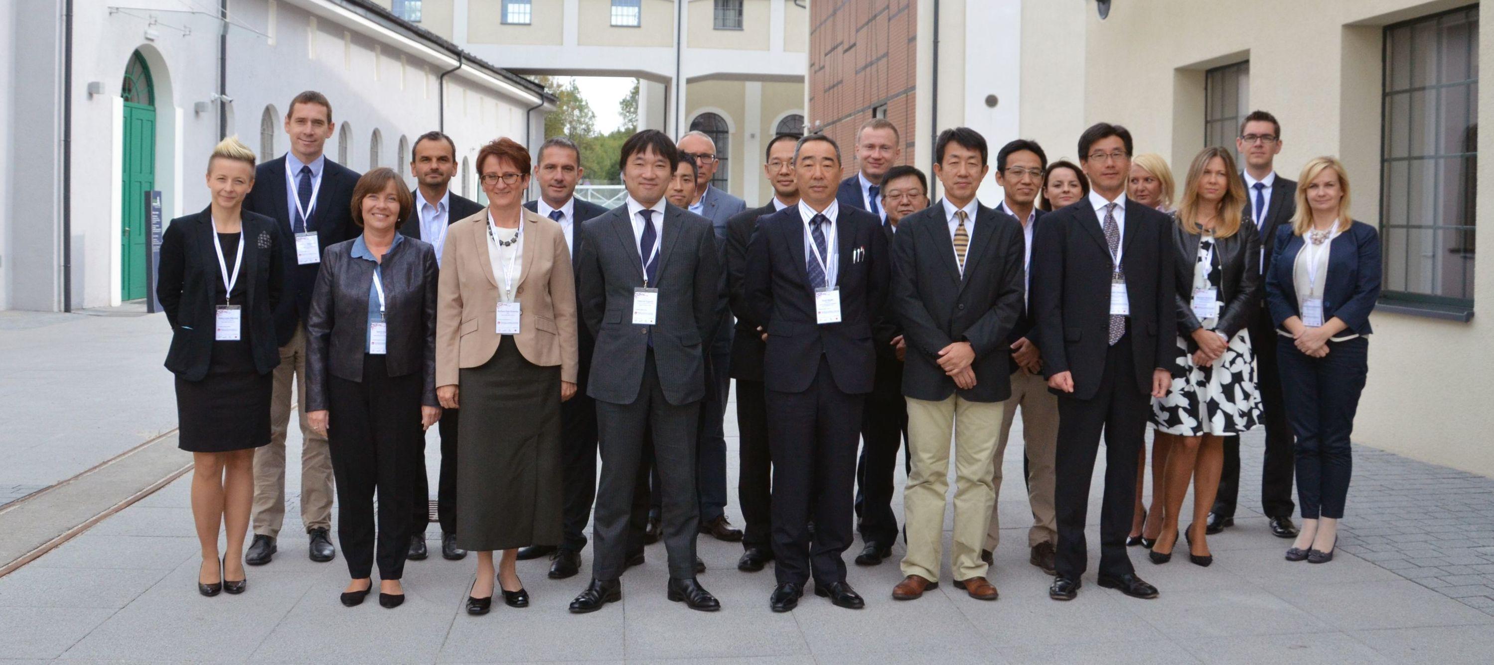 III Spotkanie Japonskich Inwestorow 1