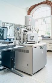 Laboratorium Mikroskopii Elektronowej2