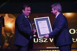 WSSE - Gwiazdy Biznesu - Dariusz Wesolowski Corthinx
