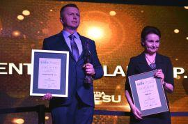 WSSE - Gwiazdy Biznesu - Sonel i Pentair
