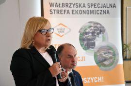 WSSE - Sycow Spotkanie z Przedsiebiorcami (3)