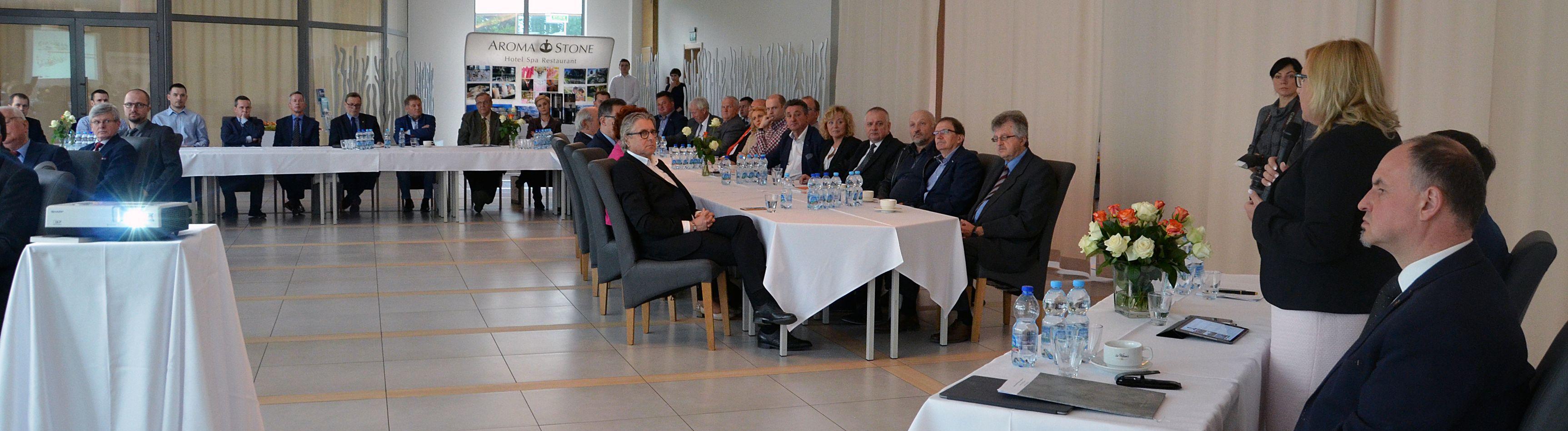 WSSE - Sycow Spotkanie z Przedsiebiorcami (6)
