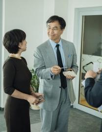 WSSE Ambasador Japonii 2