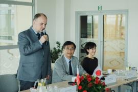 WSSE Ambasador Japonii 4