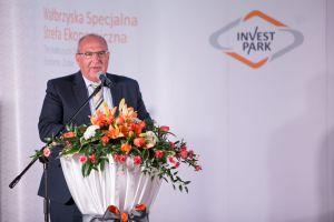 Tadeusz Kościński Wiceminister Rozwoju