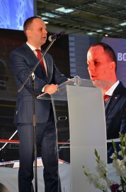 WSSE Bombardier otwarcie zakladu (3)