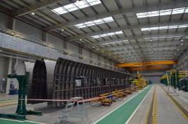 WSSE Bombardier otwarcie zakladu (5)