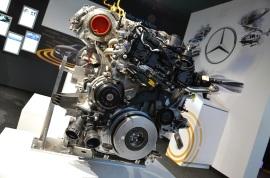 Mercedes - otwarcie wystawy (4)