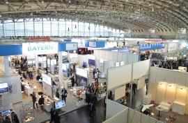 WSSE - Hannover Messe (1)