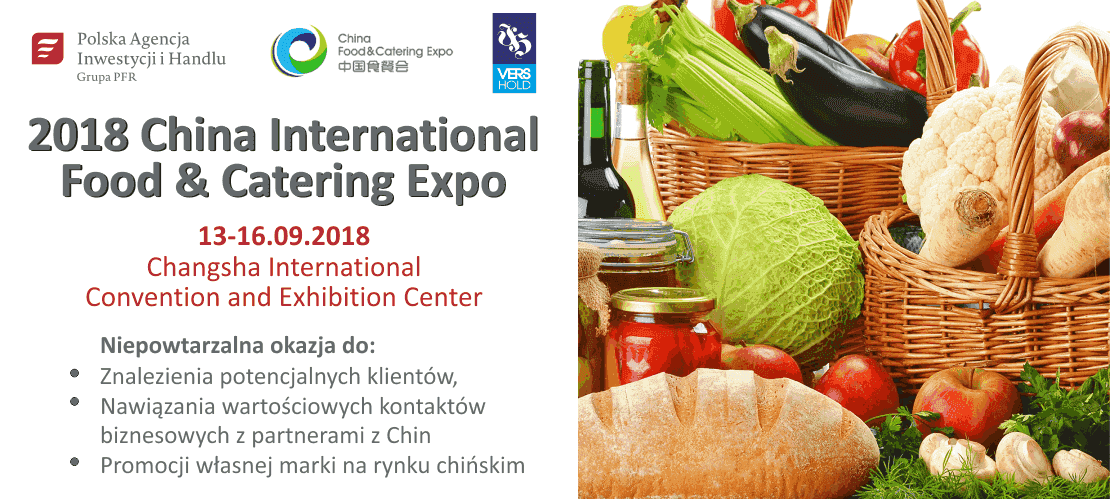China Food Expo