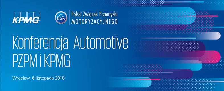 Automotive PZPM i KPMG