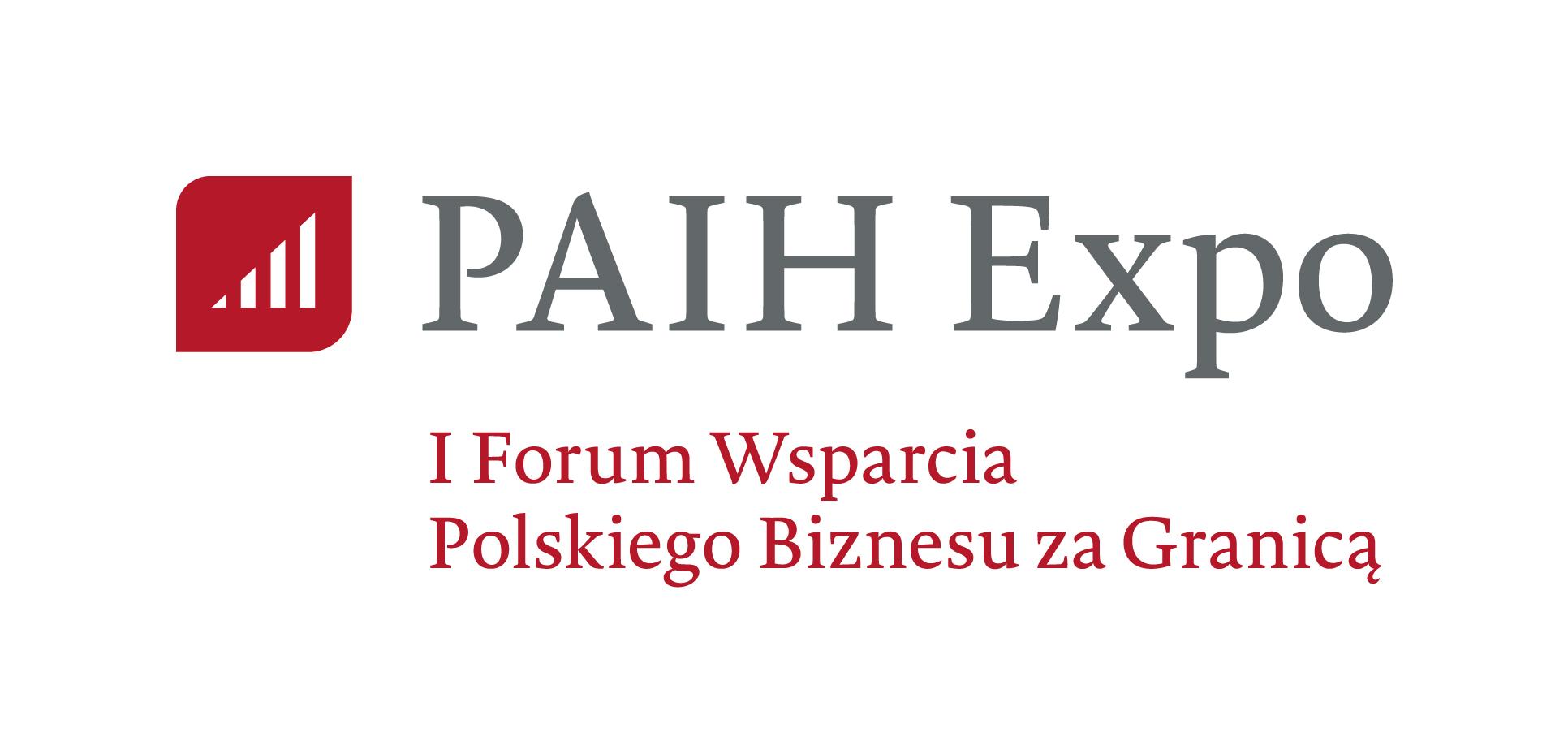 PAIH EXPO logo RGB duze
