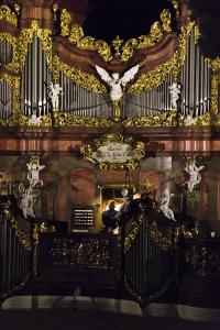 Koncerty organowe 08
