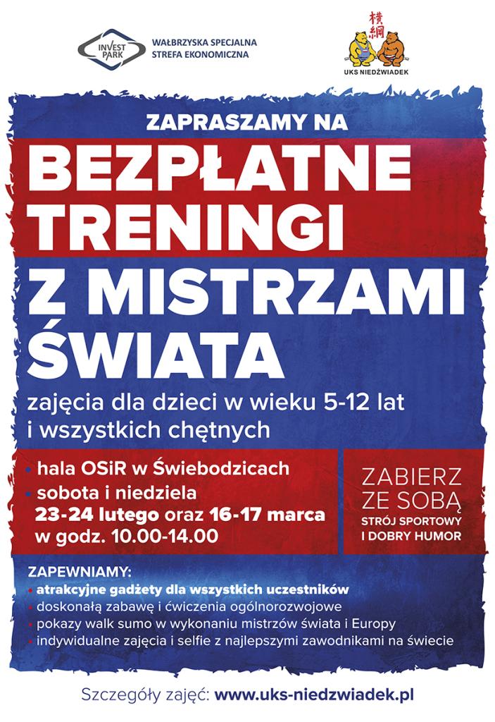 Plakat_TreningizMistrzami