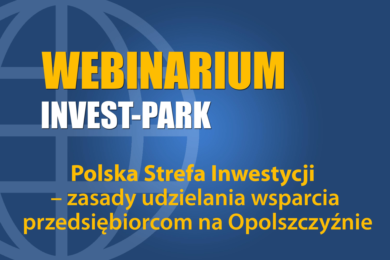Polska Strefa Inwestycji – zasady udzielania wsparcia przedsiębiorcom na Opolszczyźnie