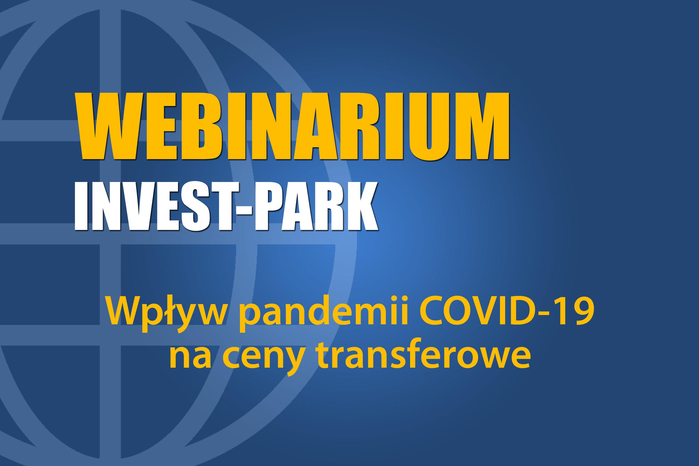 Wpływ pandemii COVID-19 na ceny transferowe