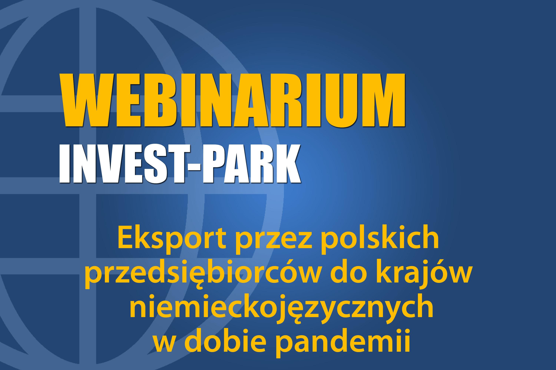 Eksport przez polskich przedsiębiorców do krajów niemieckojęzycznych w dobie pandemii