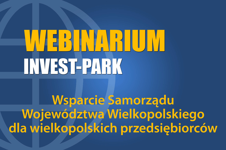 Wsparcie Samorządu Województwa Wielkopolskiego dla wielkopolskich przedsiębiorców
