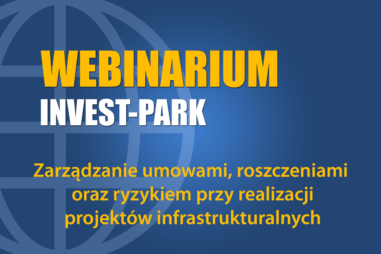 Zarządzanie umowami, roszczeniami oraz ryzykiem przy realizacji projektów infrastrukturalnych
