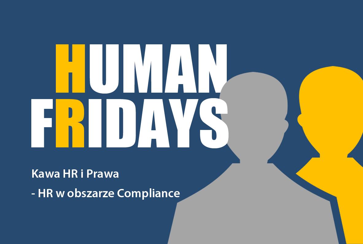 Kawa HR i Prawa - HR w obszarze Compliance