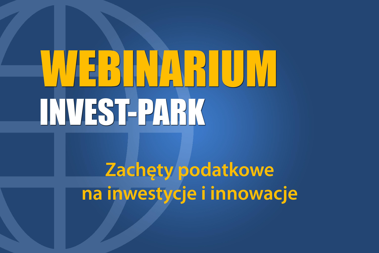 Zachęty podatkowe na inwestycje i innowacje