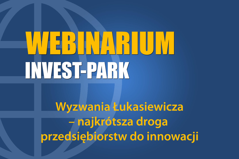 Wyzwania Łukasiewicza – najkrótsza droga przedsiębiorstw do innowacji