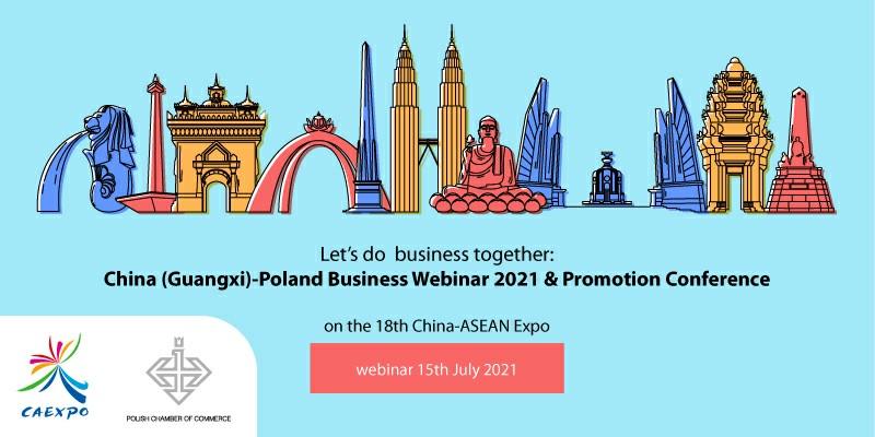 Zróbmy razem biznes: Prowincja Guangxi (Chiny) – Polska, możliwości współpracy gospodarczej.